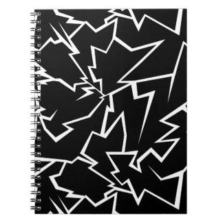 Random Lightning Notebooks