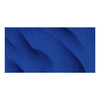 RANDOM OVERVIEW PART SEVEN BLUES CUSTOM PHOTO CARD