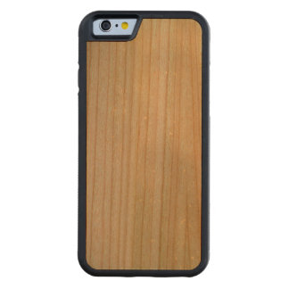 Random Stuff Carved® Cherry iPhone 6 Bumper Case