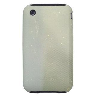 Random Stuff Tough iPhone 3 Case