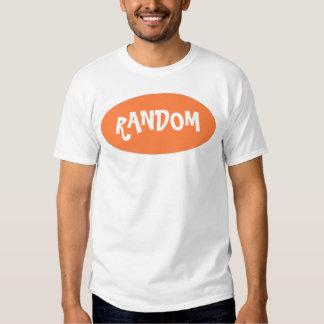 RANDOM T SHIRTS