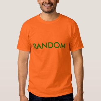 RANDOM TEE SHIRTS