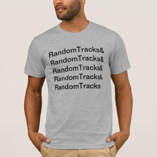 Random Tracks T-Shirt