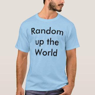 Random up the World Shirt