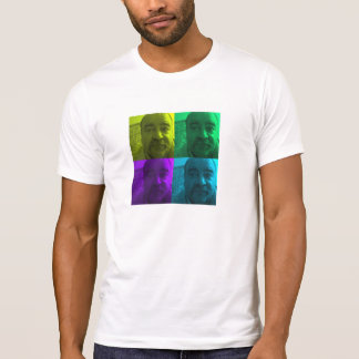 "Randy ""The Nose"" In Living Multi-Colors T-Shirt"