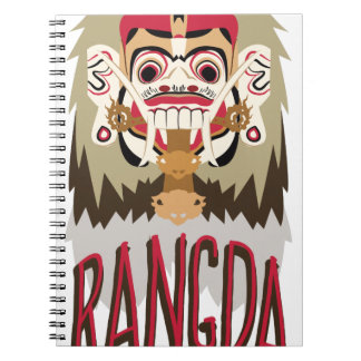Rangda Notebook