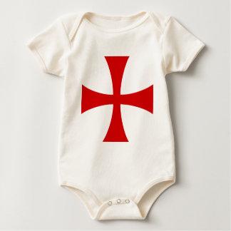 Range Templar Baby Bodysuit