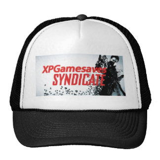 Range xpg-syndicate cap