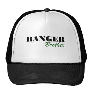 Ranger Brother Cap