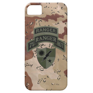 Ranger OD Barely There iPhone 5 Case