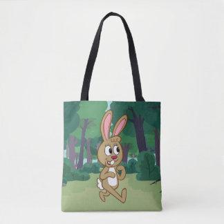 Ranger Rick | Becky Hare Tote Bag