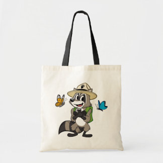 Ranger Rick | Butterfly Hero - Butterfly Sign Tote Bag
