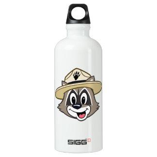 Ranger Rick | Ranger Rick Face Water Bottle