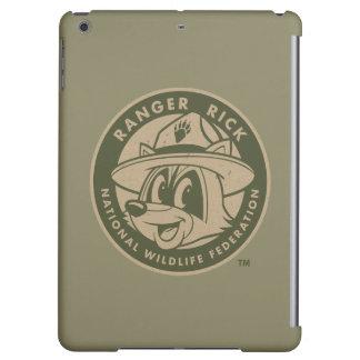 Ranger Rick | Ranger Rick Khaki Logo