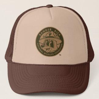 Ranger Rick | Ranger Rick Khaki Logo Trucker Hat