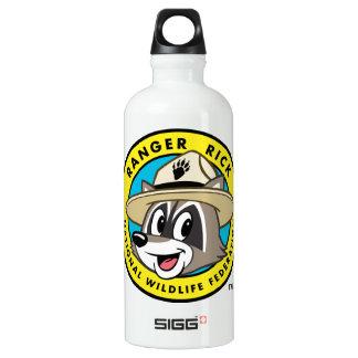 Ranger Rick | Ranger Rick Logo Water Bottle