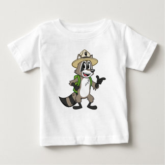 Ranger Rick | Ranger Rick Pointing Baby T-Shirt