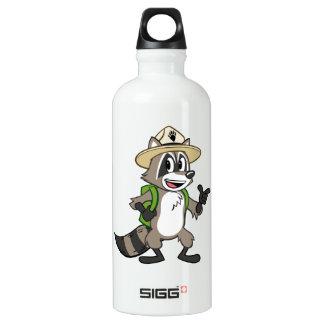 Ranger Rick | Ranger Rick Pointing Water Bottle