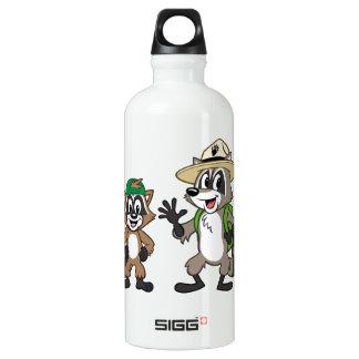 Ranger Rick | Ranger Rick & Ricky Water Bottle
