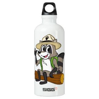 Ranger Rick | Ranger Rick Sitting Water Bottle