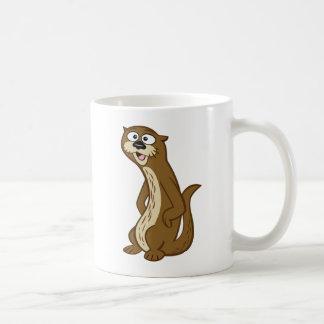 Ranger Rick | Reggie Otter Coffee Mug