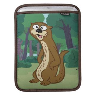 Ranger Rick | Reggie Otter iPad Sleeve