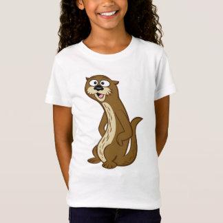 Ranger Rick   Reggie Otter T-Shirt