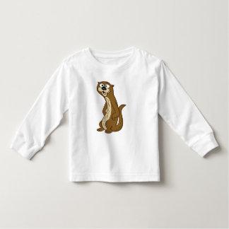 Ranger Rick | Reggie Otter Toddler T-Shirt