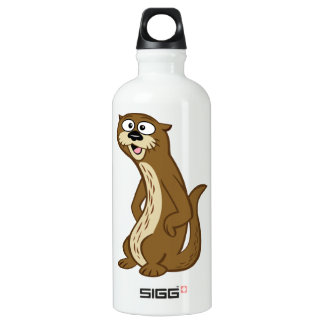 Ranger Rick | Reggie Otter Water Bottle