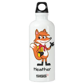 Ranger Rick | Scarlett Fox Waving Water Bottle