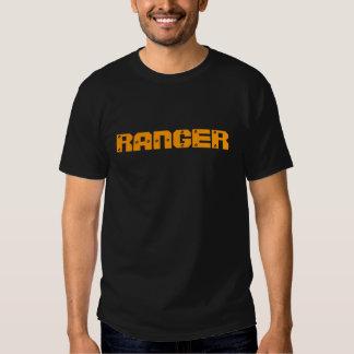 Ranger Tee Shirts