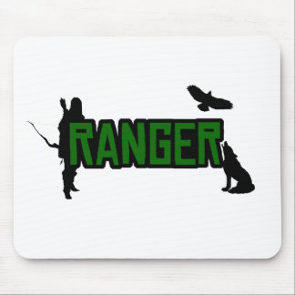 RangerFIN Mouse Pad
