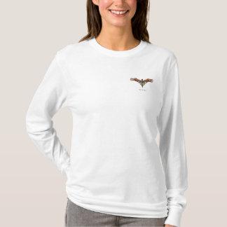Rangers long-sleeved t-shirt (Women's - light)