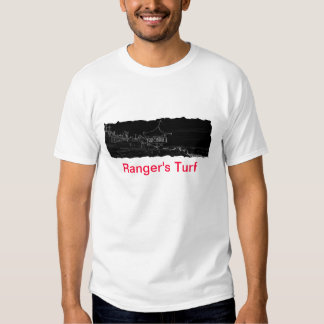 Rangers turf tees
