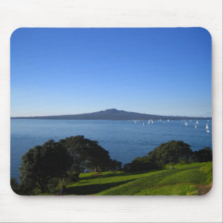 Rangitoto Mouse Pad