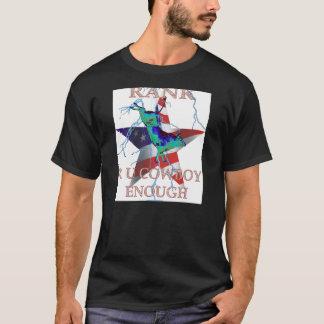 Rank T-Shirt