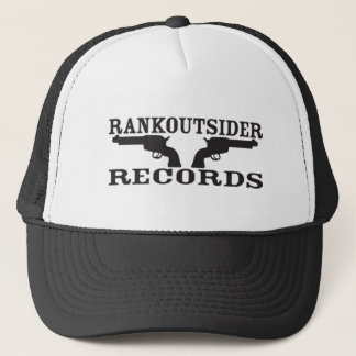 Rankoutsider Trucker Hat