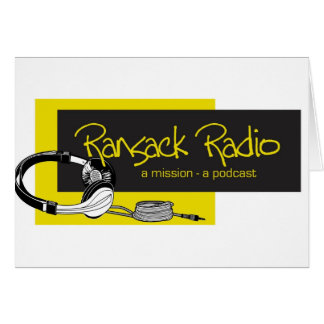 Ransack Radio Card