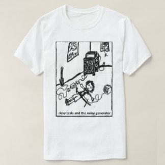 Ransacked Room T-Shirt