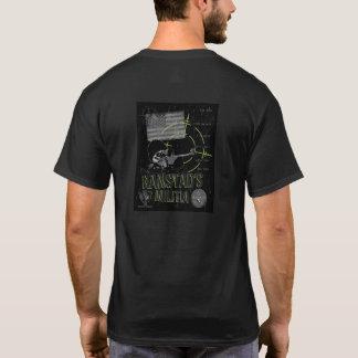 Ranstad's Militia T-Shirt