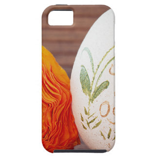Ranunculus Case For The iPhone 5