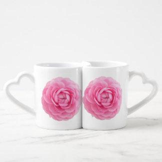 Ranunculus Coffee Mug Set