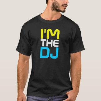 Rap Couture- I'm the DJ T-shirt