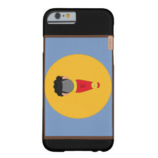 Rap Master E Barely There iPhone 6 Case