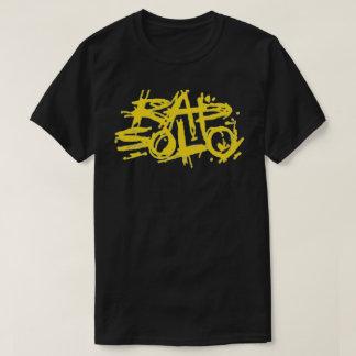 Rap Solo Black T Shirt