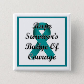 Rape Survivor's Badge of Courage