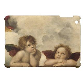 Raphael Angels Case For The iPad Mini