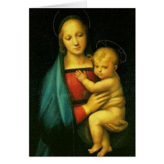 Raphael Granduca Card