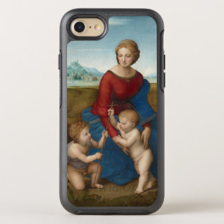 Raphael Madonna in Meadow Renaissance Painting OtterBox Symmetry iPhone 7 Case