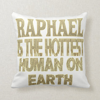 Raphael Pillow